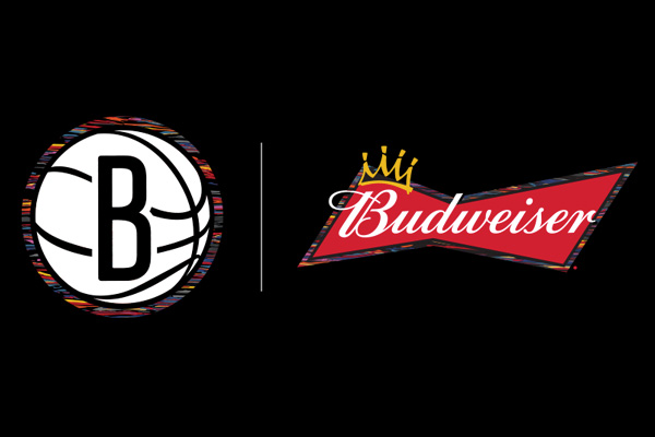 Budweiser Shifts Its Iconic Crown To Align With Brooklyn Nets Uniform Launch Bse Global